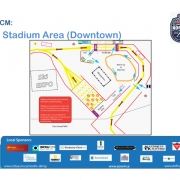 Stadium - downtown