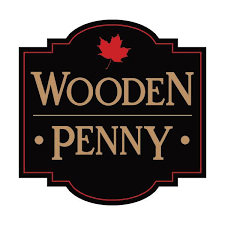 Wooden Penny