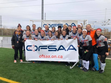 Field Hockey Photos - OFSAA Championship 2019